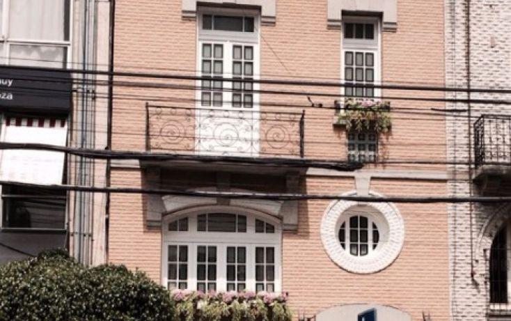 Foto de casa en venta en durango1, roma norte, cuauhtémoc, df, 1701726 no 47