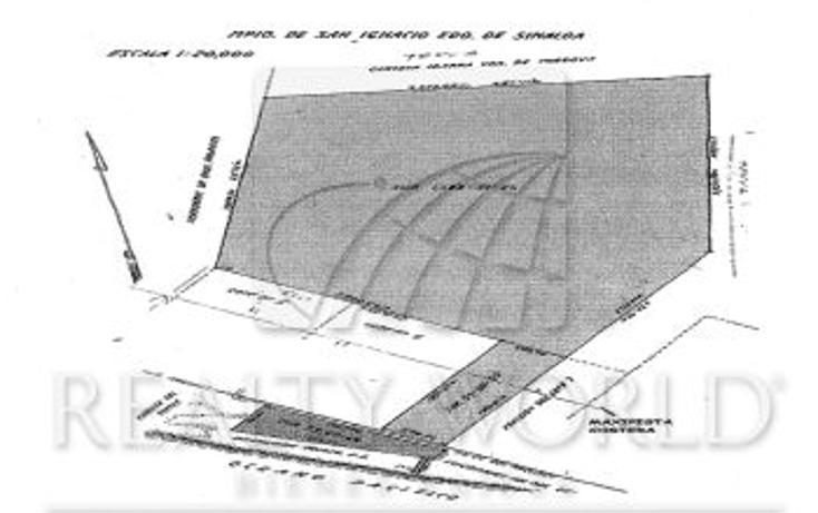 Foto de terreno habitacional en venta en, duranguito de dimas, san ignacio, sinaloa, 1555585 no 09