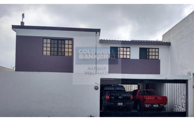Foto de casa en venta en duraznillo , bosque real iii, apodaca, nuevo león, 1487833 No. 01