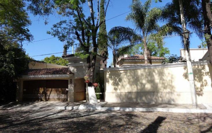 Foto de casa en renta en durazno 3, álamos 1a sección, querétaro, querétaro, 1431535 no 01