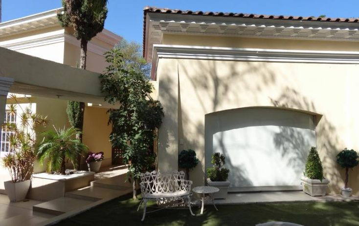 Foto de casa en renta en durazno 3, álamos 1a sección, querétaro, querétaro, 1431535 no 03