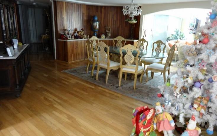 Foto de casa en venta en durazno 3, álamos 1a sección, querétaro, querétaro, 729849 no 12
