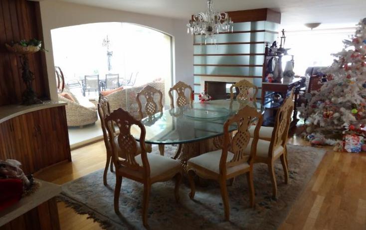 Foto de casa en venta en durazno 3, álamos 1a sección, querétaro, querétaro, 729849 no 13