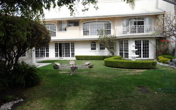 Foto de casa en venta en durazno 7, álamos 1a sección, querétaro, querétaro, 755209 no 05