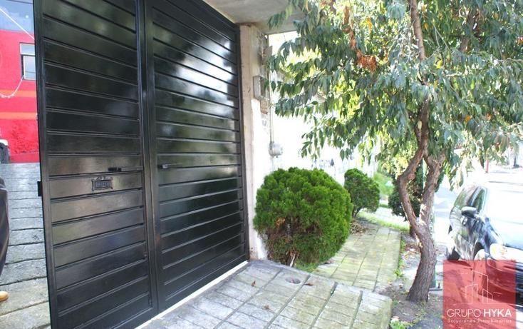 Foto de casa en venta en duraznos , paraje 38, tlalpan, distrito federal, 1456975 No. 01