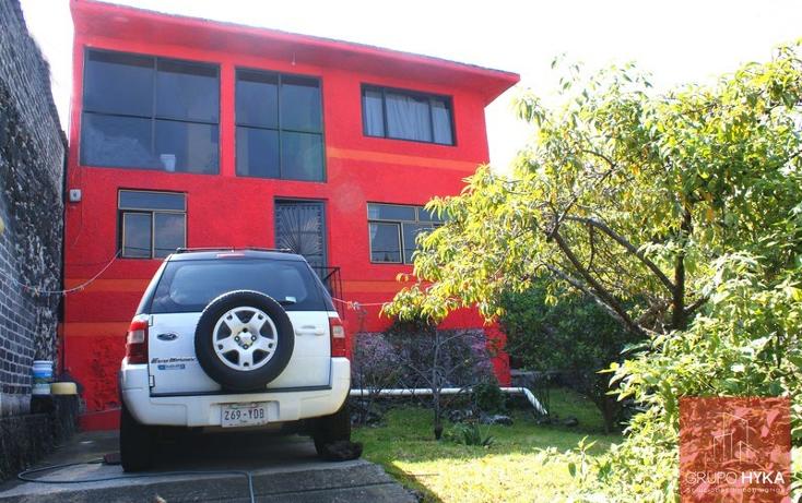 Foto de casa en venta en  , paraje 38, tlalpan, distrito federal, 1456975 No. 03