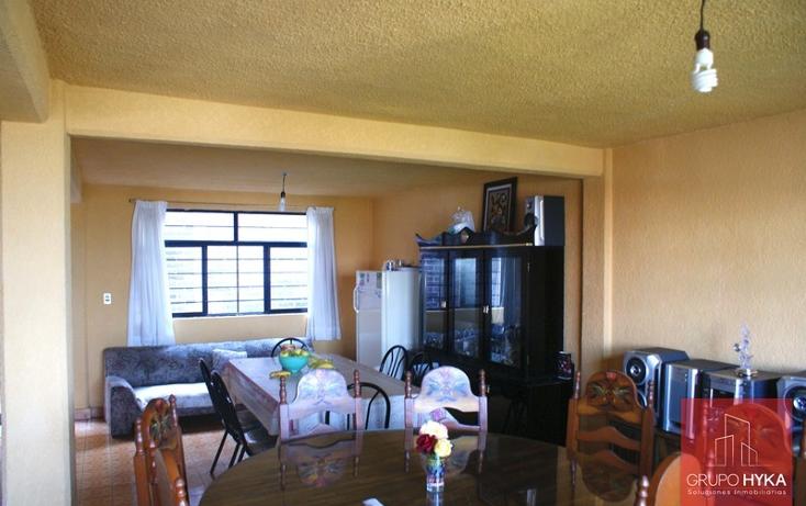 Foto de casa en venta en  , paraje 38, tlalpan, distrito federal, 1456975 No. 04
