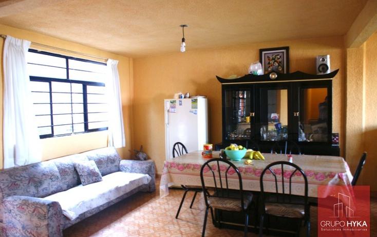 Foto de casa en venta en  , paraje 38, tlalpan, distrito federal, 1456975 No. 05