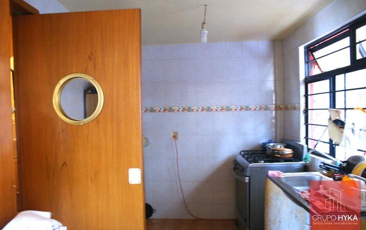 Foto de casa en venta en  , paraje 38, tlalpan, distrito federal, 1456975 No. 06
