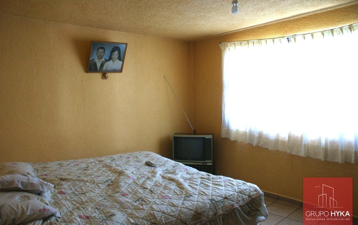 Foto de casa en venta en  , paraje 38, tlalpan, distrito federal, 1456975 No. 09