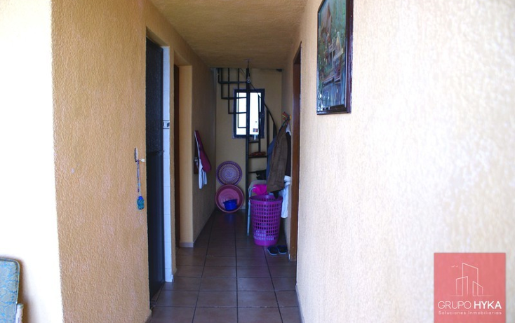 Foto de casa en venta en  , paraje 38, tlalpan, distrito federal, 1456975 No. 10