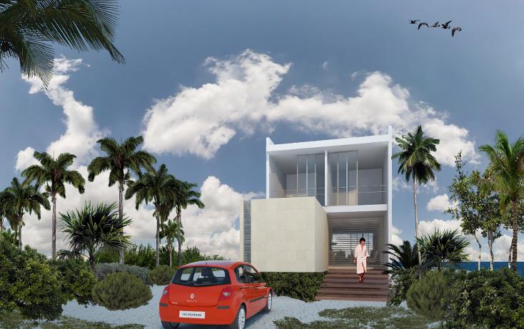 Foto de casa en venta en  , dzemul, dzemul, yucatán, 1065323 No. 02