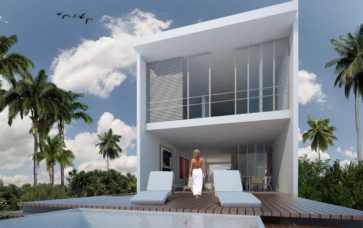 Foto de casa en venta en  , dzemul, dzemul, yucatán, 1065323 No. 04