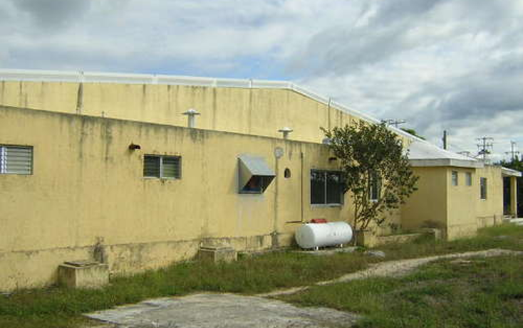 Foto de nave industrial en venta en  , dzemul, dzemul, yucatán, 1066751 No. 13
