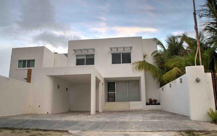 Foto de casa en venta en  , dzemul, dzemul, yucatán, 1073153 No. 03