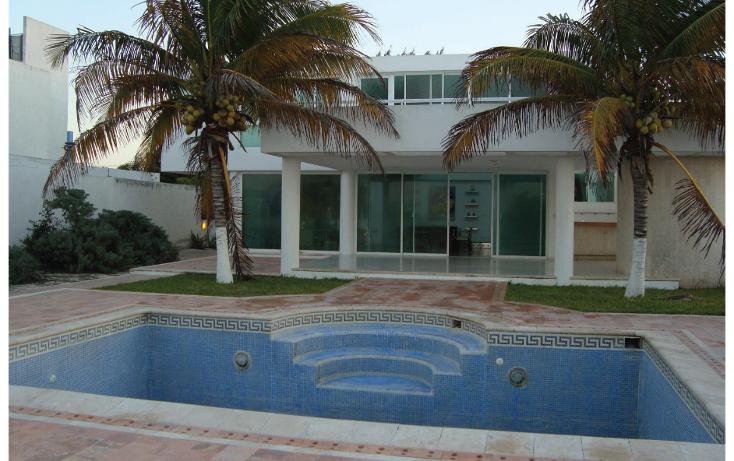 Foto de casa en venta en  , dzemul, dzemul, yucatán, 1101091 No. 05