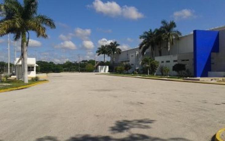 Foto de nave industrial en venta en  , dzibikak, umán, yucatán, 1256617 No. 01