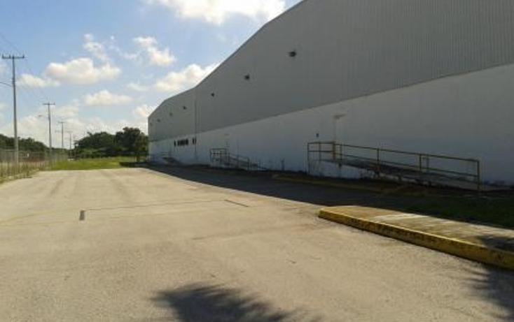 Foto de nave industrial en venta en  , dzibikak, umán, yucatán, 1256617 No. 02