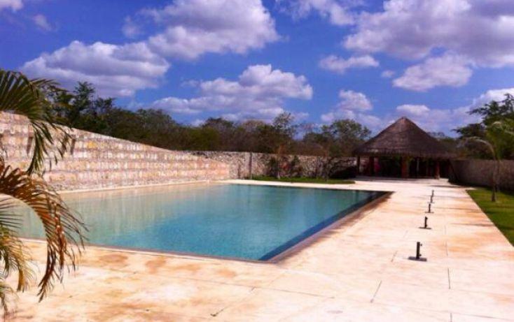 Foto de terreno habitacional en venta en, dzibilchaltún, mérida, yucatán, 1558632 no 01