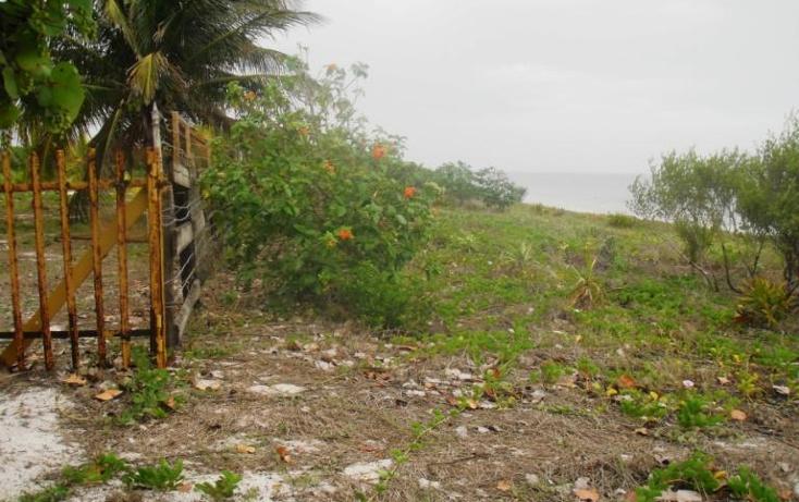 Foto de terreno habitacional en venta en  , dzilam de bravo, dzilam de bravo, yucatán, 1773640 No. 04
