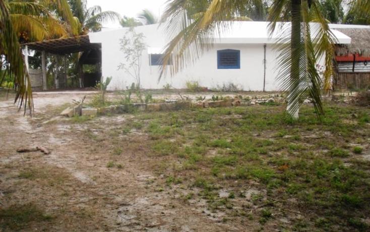 Foto de terreno habitacional en venta en  , dzilam de bravo, dzilam de bravo, yucatán, 1773640 No. 09