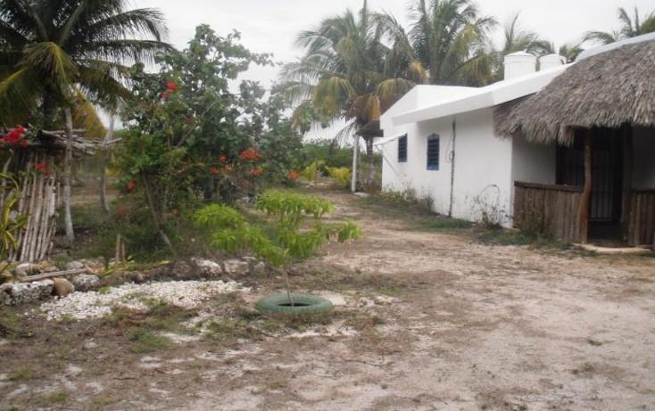 Foto de terreno habitacional en venta en  , dzilam de bravo, dzilam de bravo, yucatán, 1773640 No. 10