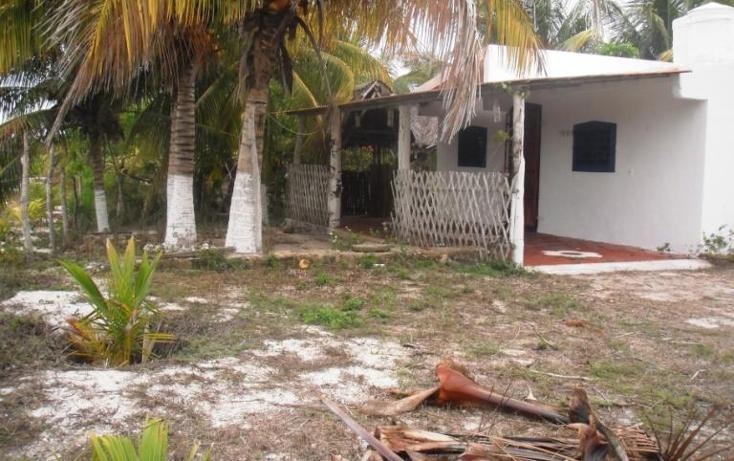 Foto de terreno habitacional en venta en  , dzilam de bravo, dzilam de bravo, yucatán, 1773640 No. 12