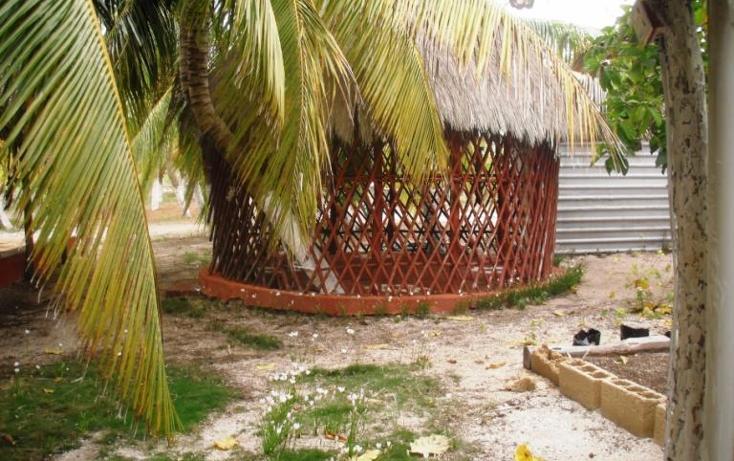 Foto de terreno habitacional en venta en  , dzilam de bravo, dzilam de bravo, yucatán, 1773640 No. 15