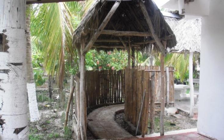 Foto de terreno habitacional en venta en  , dzilam de bravo, dzilam de bravo, yucatán, 1773640 No. 16