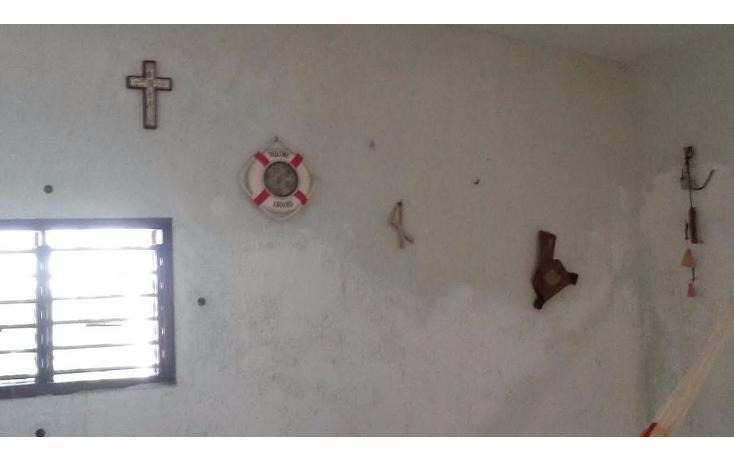 Foto de terreno habitacional en venta en  , dzilam de bravo, dzilam de bravo, yucatán, 1773640 No. 30