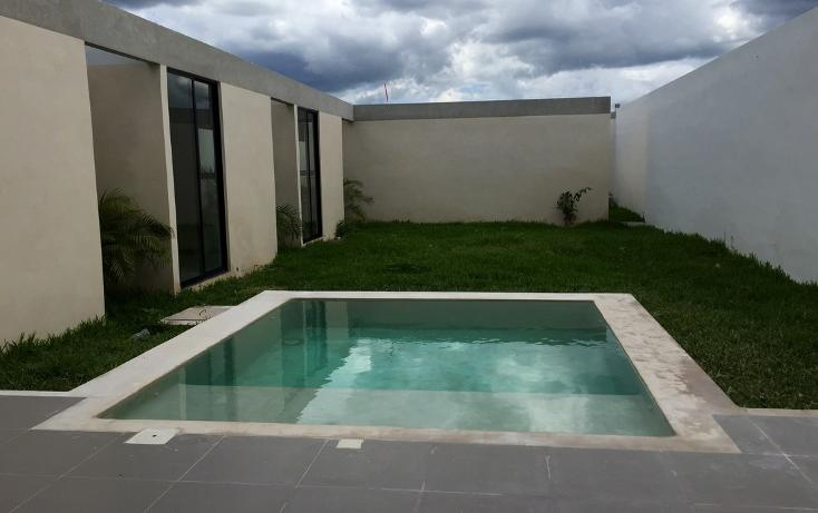 Foto de casa en venta en  , dzitya, mérida, yucatán, 1017527 No. 07