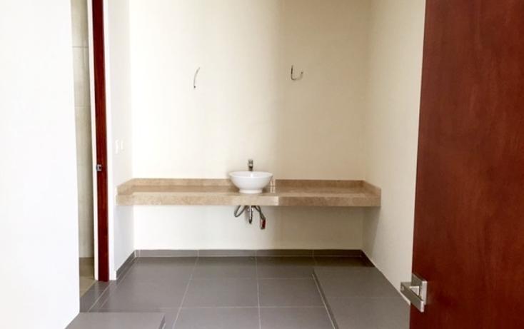 Foto de casa en venta en  , dzitya, mérida, yucatán, 1017527 No. 17