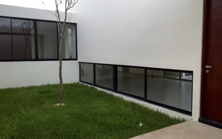 Foto de casa en venta en  , dzitya, mérida, yucatán, 1017527 No. 20