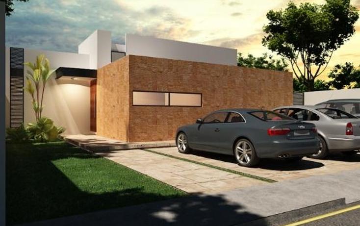 Foto de casa en venta en  , dzitya, mérida, yucatán, 1041665 No. 01