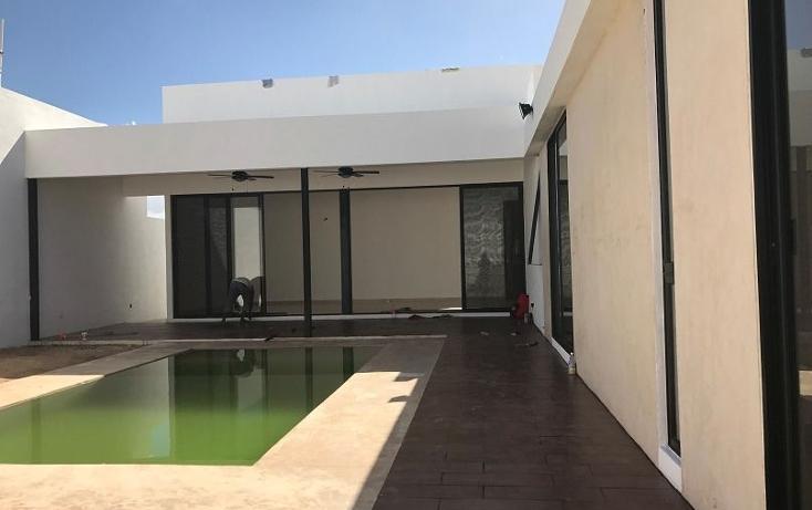 Foto de casa en venta en  , dzitya, mérida, yucatán, 1041665 No. 02