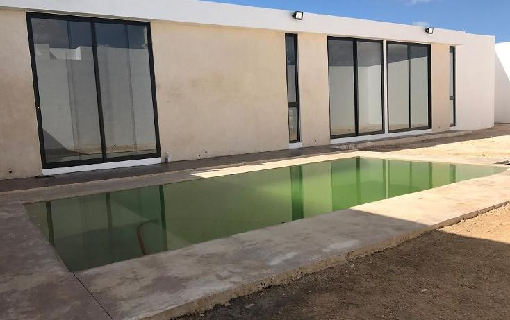 Foto de casa en venta en  , dzitya, mérida, yucatán, 1041665 No. 03