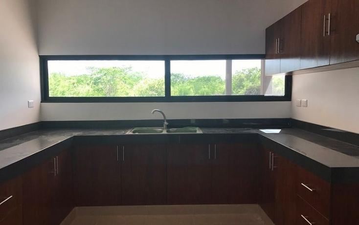 Foto de casa en venta en  , dzitya, mérida, yucatán, 1041665 No. 04