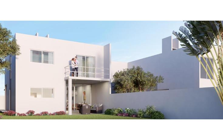 Foto de casa en venta en  , dzitya, mérida, yucatán, 1046639 No. 01