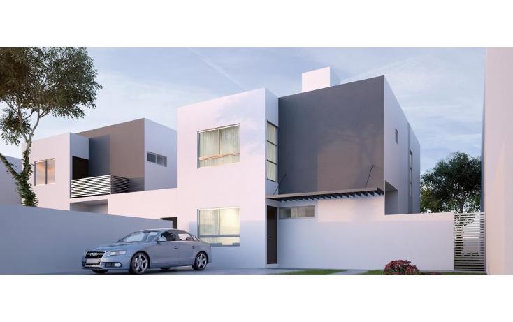 Foto de casa en venta en  , dzitya, mérida, yucatán, 1046639 No. 02