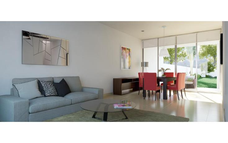 Foto de casa en venta en  , dzitya, mérida, yucatán, 1046639 No. 04
