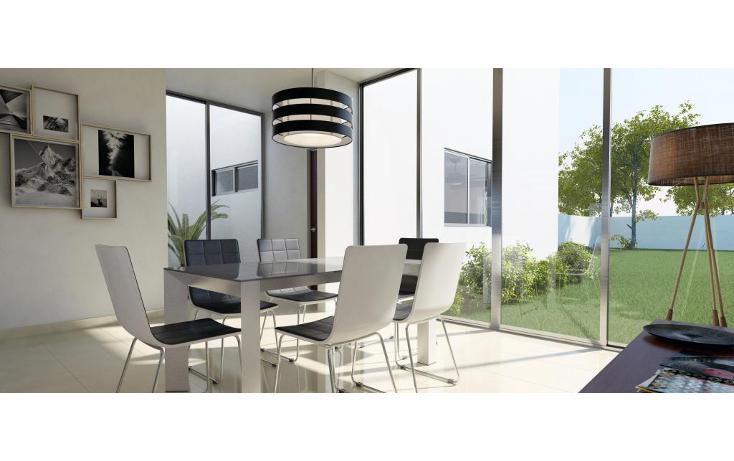 Foto de casa en venta en  , dzitya, mérida, yucatán, 1046639 No. 05