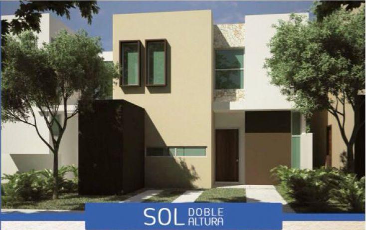 Foto de casa en venta en, dzitya, mérida, yucatán, 1049235 no 01