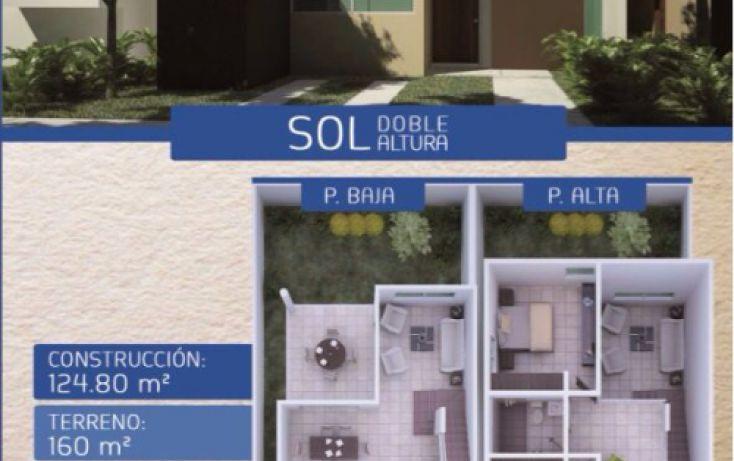 Foto de casa en venta en, dzitya, mérida, yucatán, 1049235 no 02
