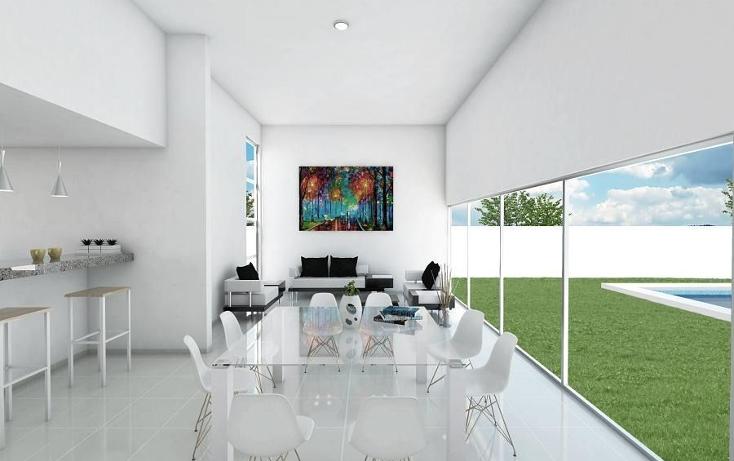 Foto de casa en venta en  , dzitya, mérida, yucatán, 1052031 No. 02