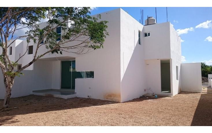 Foto de casa en venta en  , dzitya, mérida, yucatán, 1062543 No. 02