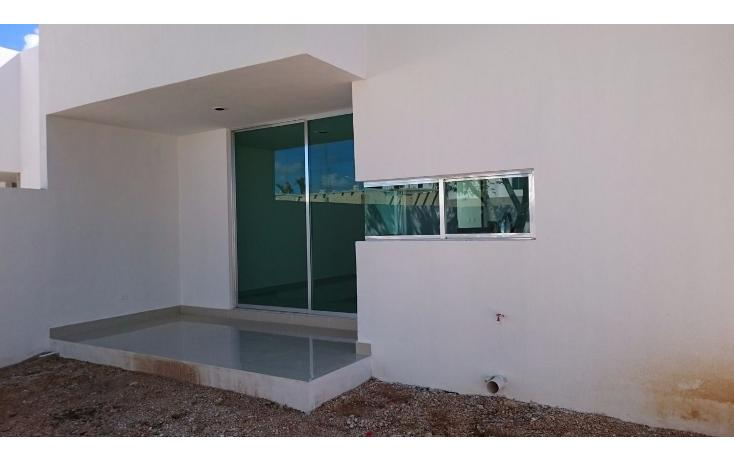 Foto de casa en venta en  , dzitya, mérida, yucatán, 1062543 No. 07