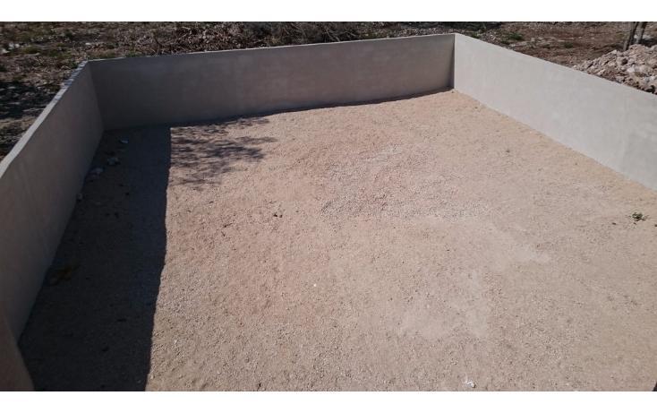 Foto de casa en venta en  , dzitya, mérida, yucatán, 1062543 No. 09