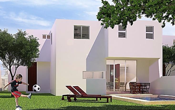 Foto de casa en venta en  , dzitya, mérida, yucatán, 1062543 No. 10