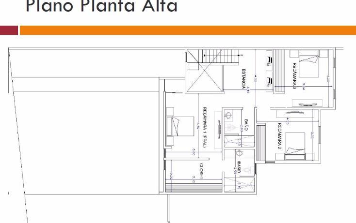 Foto de casa en venta en  , dzitya, mérida, yucatán, 1062543 No. 16