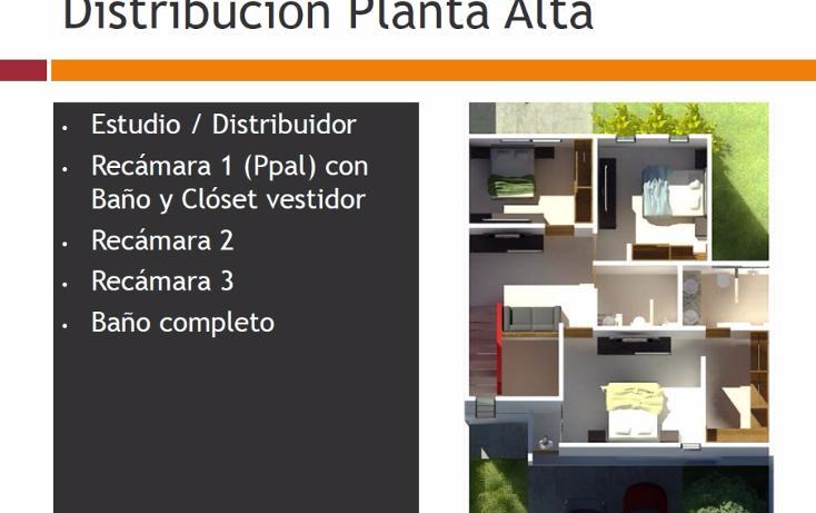 Foto de casa en venta en  , dzitya, mérida, yucatán, 1062543 No. 17